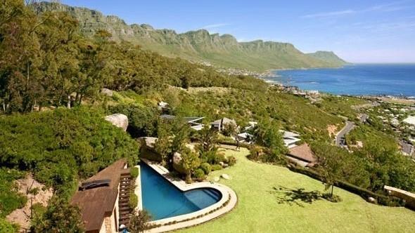 21 Nettleton, Cape Town