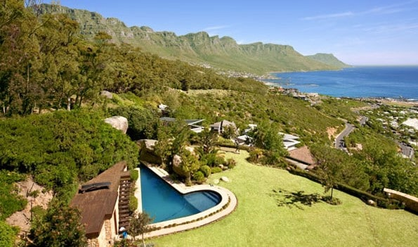 21 Nettleton Cape Town