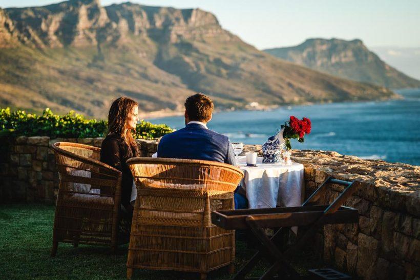 21 Nettleton Cape Town Dining