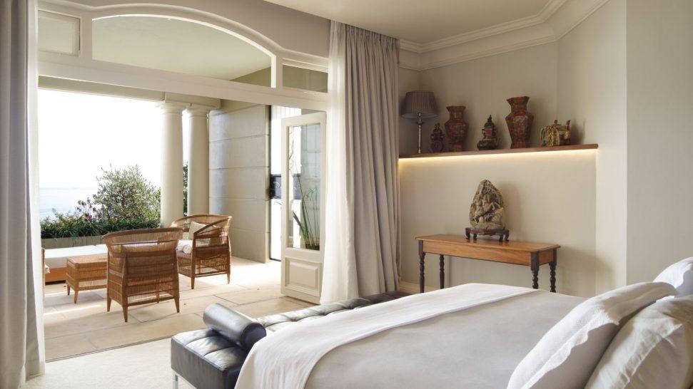21 Nettleton Cape Town Emperor Suite