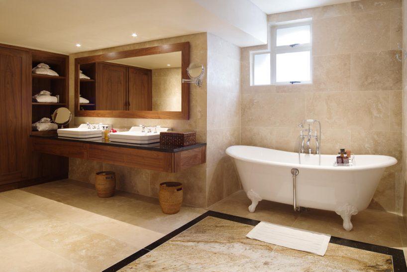 21 Nettleton Cape Town Emperor Suite Bathroom
