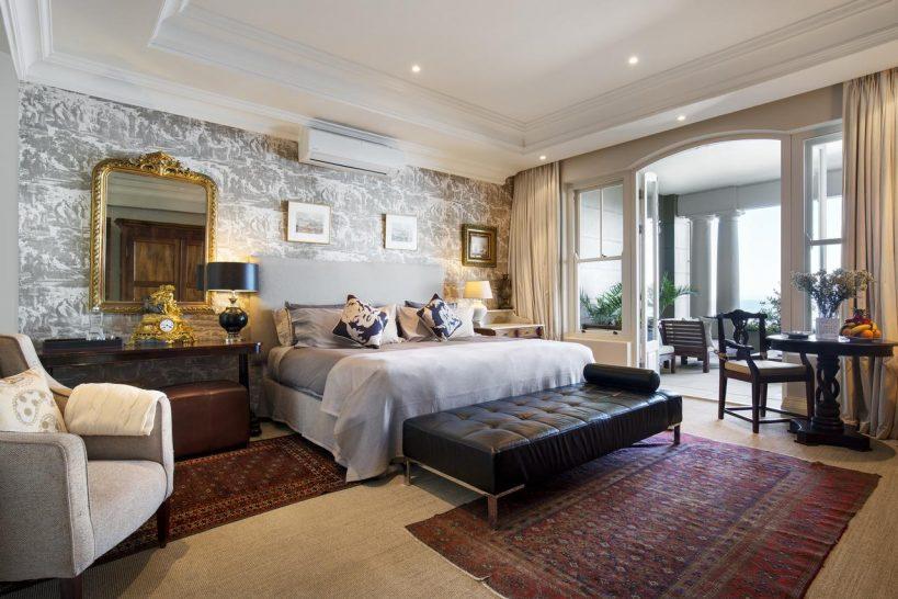21 Nettleton Cape Town King Room