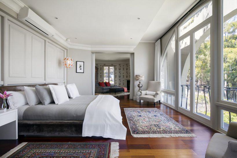 21 Nettleton Cape Town Presidential Suite