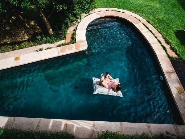 21 Nettleton Cape Town Pool