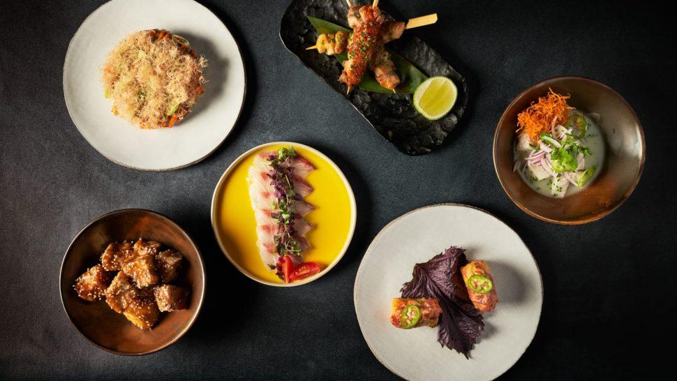 Four Seasons Madrid Gastrobar