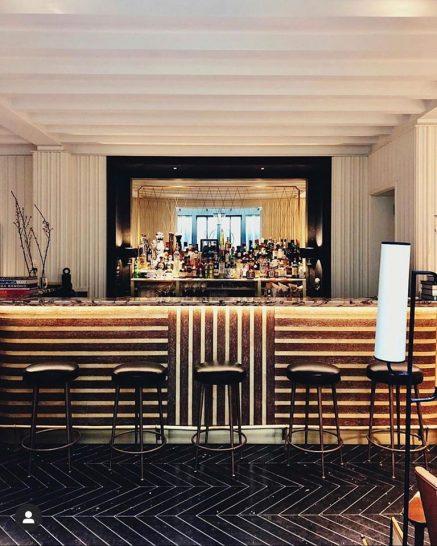 J.K. Place Paris Bar