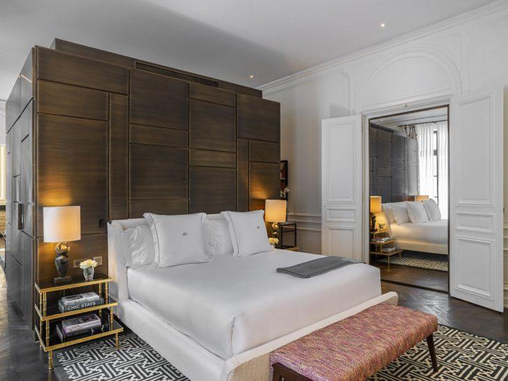 J.K. Place Paris Master Suite