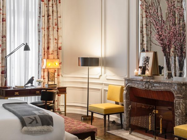 JK Place Paris Jr. Suite