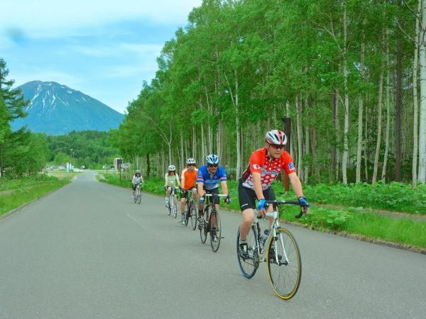Park Hyatt Niseko Summer Activities