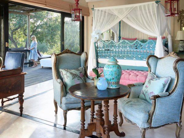 The Farmstead at Royal Malewane Luxury Farm Suite