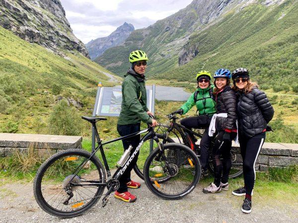 62 Nord Norway Biking
