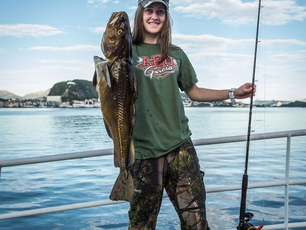 62 Nord Norway Fishing
