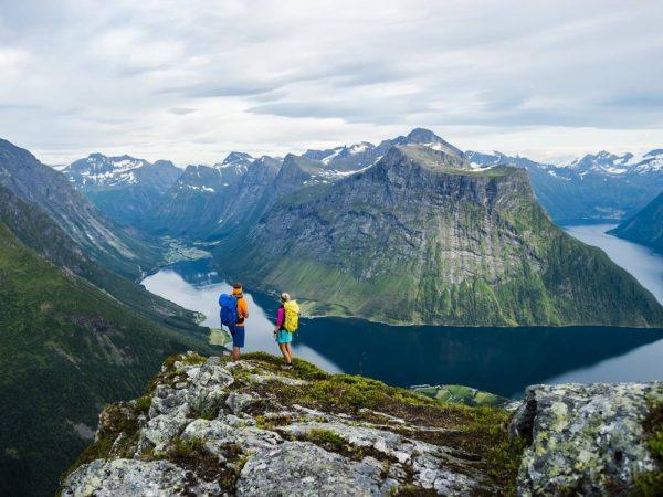 62 Nord Norway Hiking