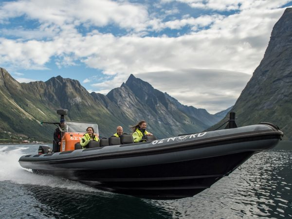 62 Nord Norway Wildlife Sea Safari