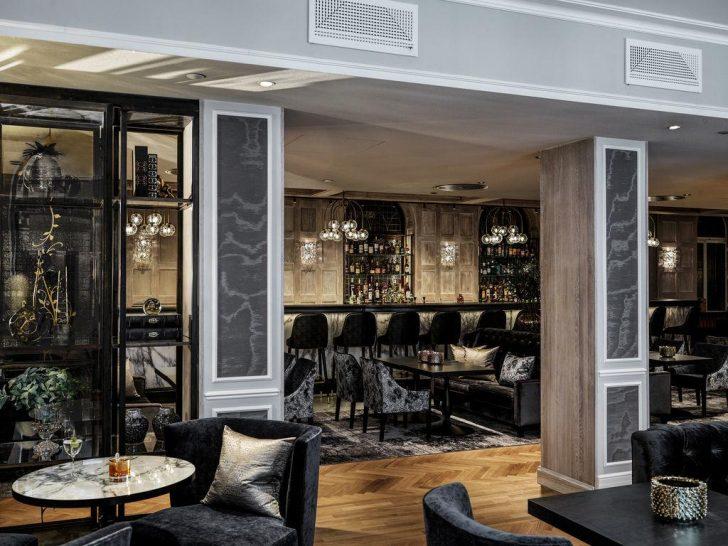 Britannia Hotel Trondheim Britannia Bar