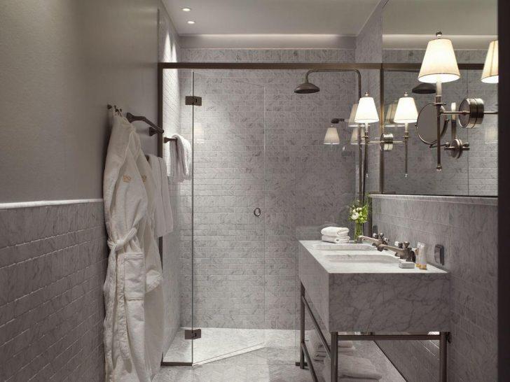 Britannia Hotel Trondheim Deluxe 1897 Bathroom