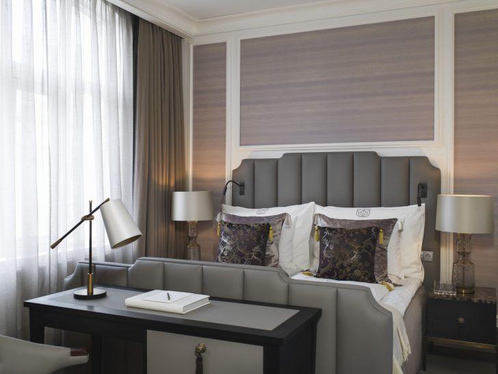 Britannia Hotel Trondheim Deluxe 1897 Room
