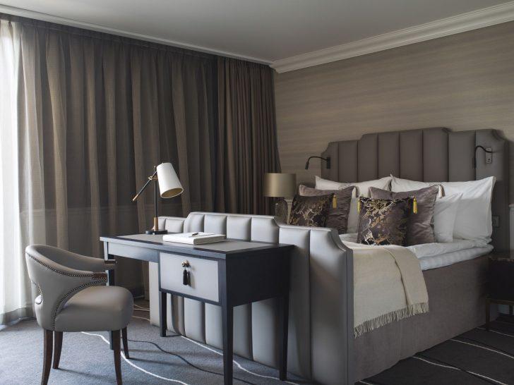 Britannia Hotel Trondheim Deluxe Room