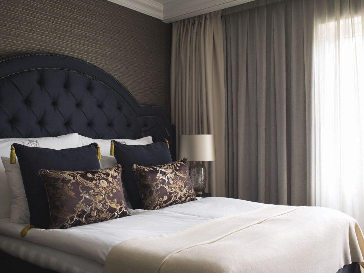 Britannia Hotel Trondheim Executive Suite