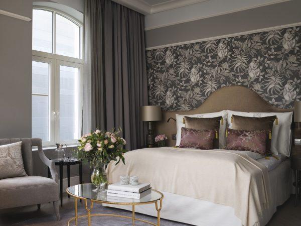 Britannia Hotel Trondheim Junior Suite