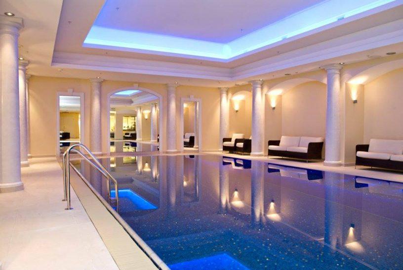 Britannia Hotel Trondheim Pool