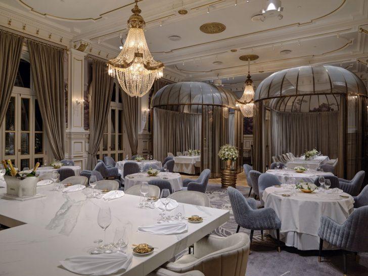 Britannia Hotel Trondheim Speilsalen