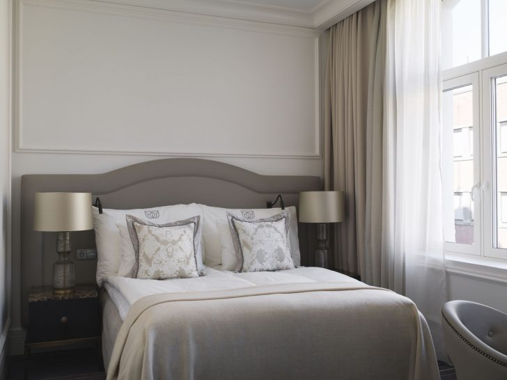 Britannia Hotel Trondheim Superior 1897 Room