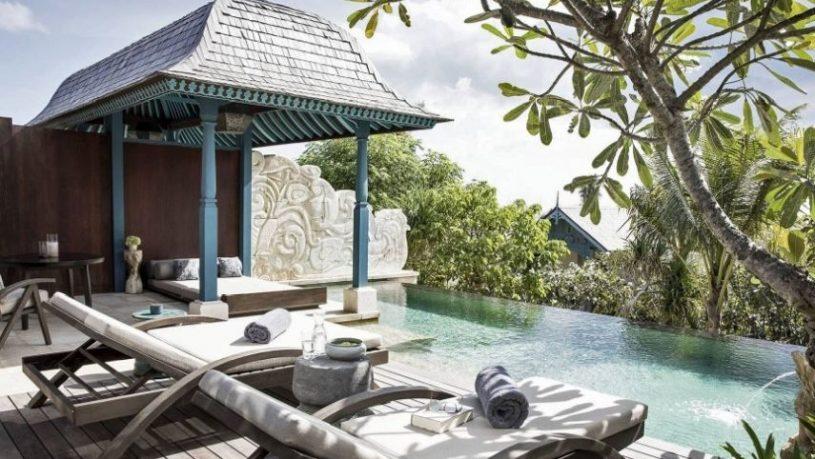 Jumeirah Bali Pool Villa