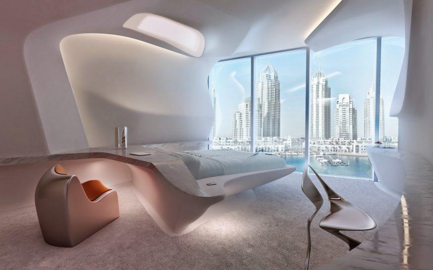 ME Dubai by Melia Suite ME