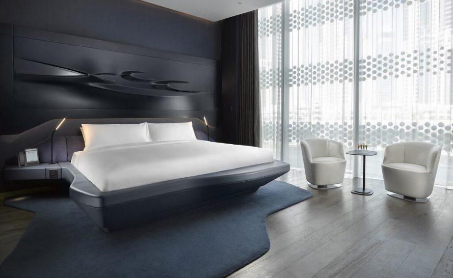 ME Dubai by Melia Vibe Room