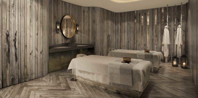 Six Senses Residences Crans Montana Spa