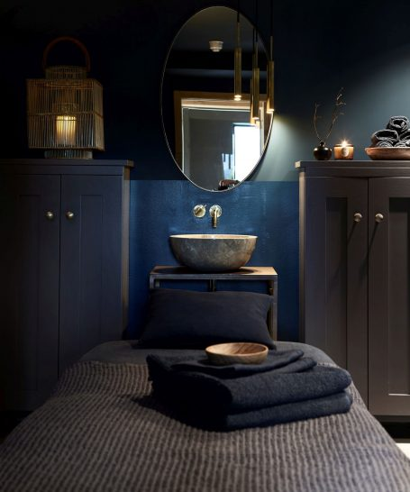Storfjord Hotel Spa Massage