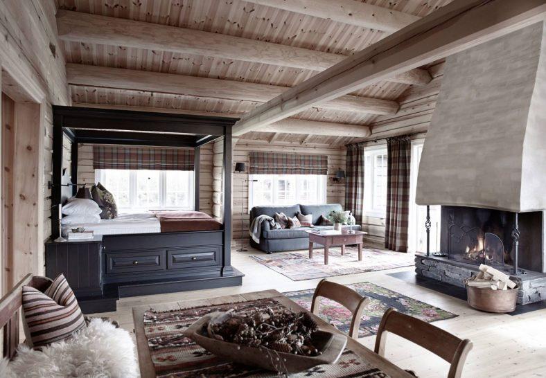 Storfjord Hotel Suite