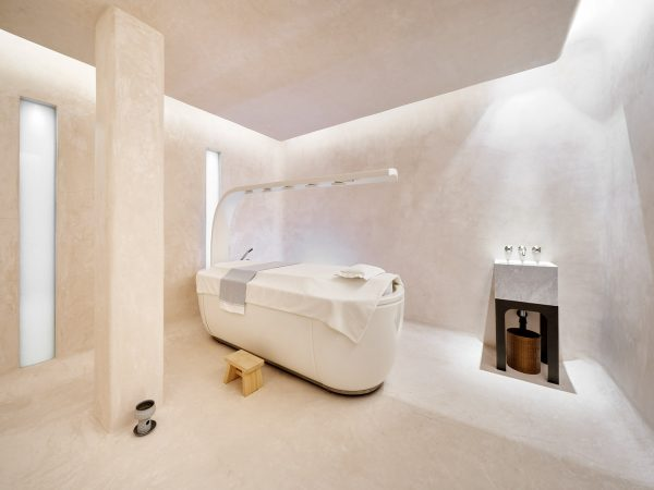 Villa La Coste Provence Spa Vichy Shower