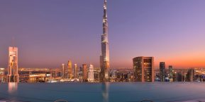 Address Sky View, Dubai