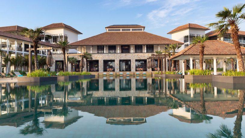 Anantara Desaru Coast Resort Villas Pool