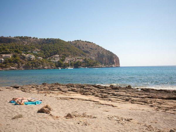 Canyamel Beach Mallorca