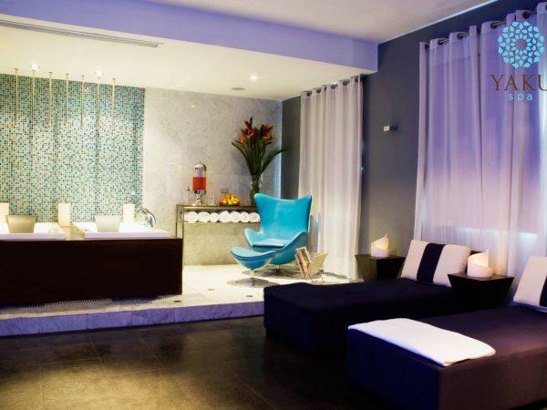 Country Club Lima Hotel Yaku Spa