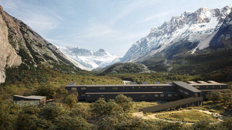 Explora El Chalten Patagonia
