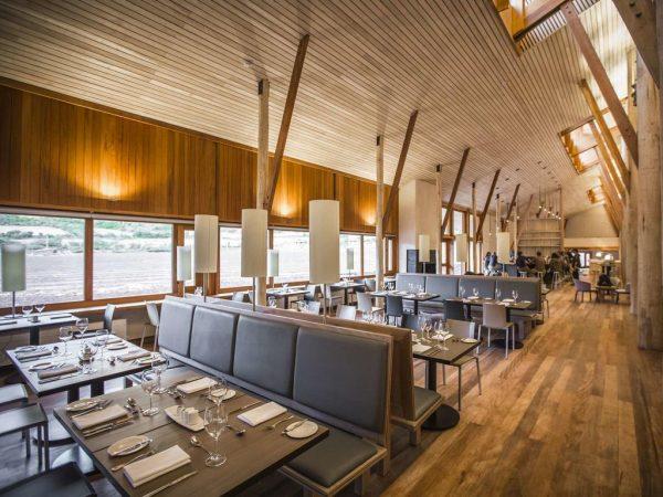 Explora Valle Sagrado Peru Restaurant
