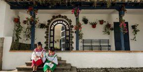 Hacienda Zuleta, Ecuador