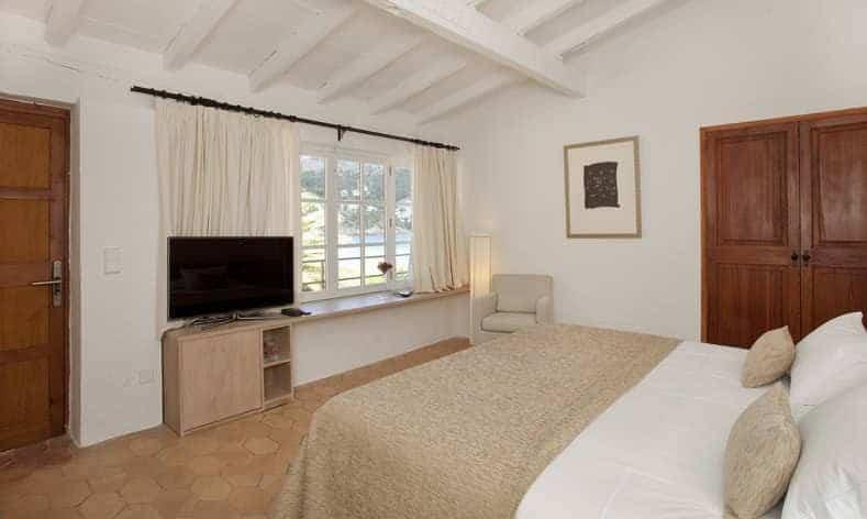 Hotel Can Simoneta Double Room