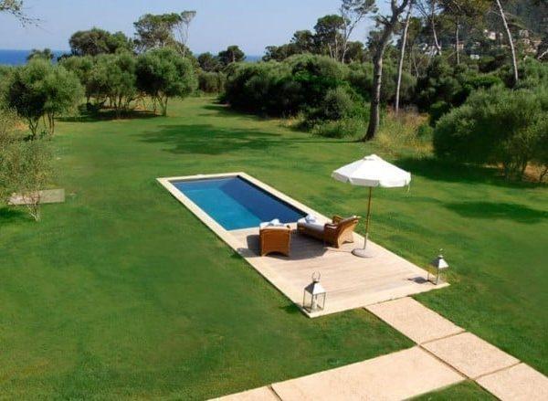 Hotel Can Simoneta Grand Suite Pool
