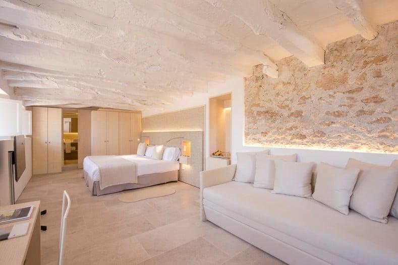 Hotel Can Simoneta Junior Suite