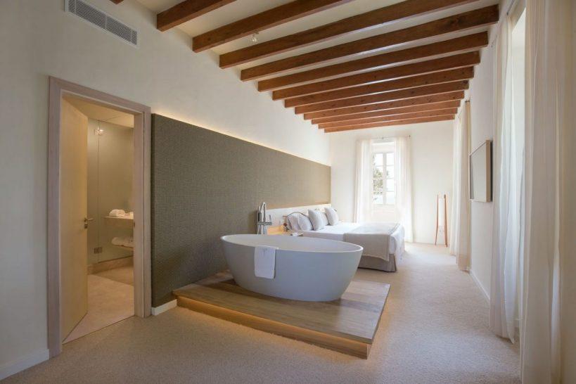 Hotel Can Simoneta Luxury Suite