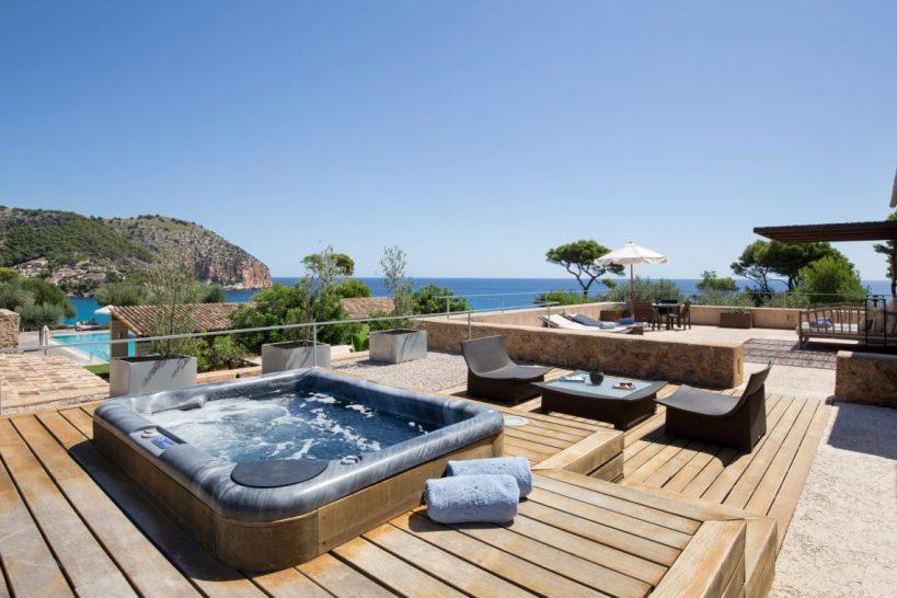 Hotel Can Simoneta Luxury Suite Terrace