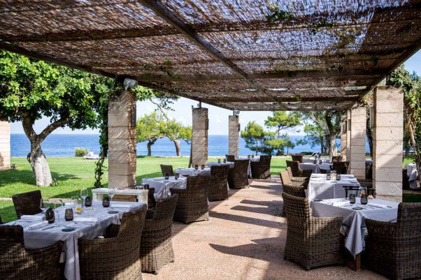 Hotel Can Simoneta Restaurant
