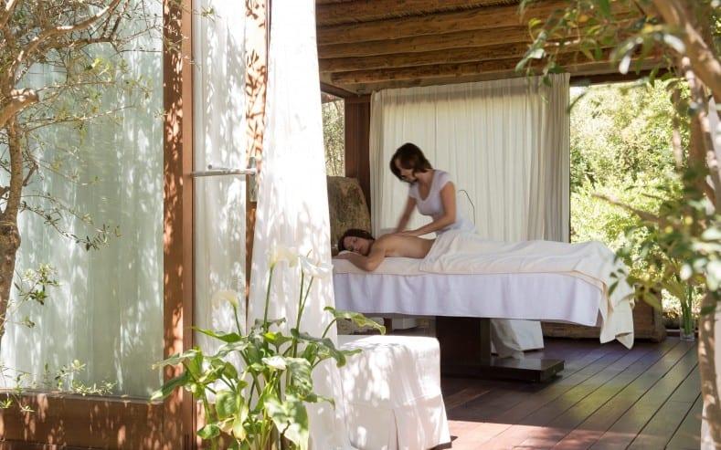 Hotel Can Simoneta Spa
