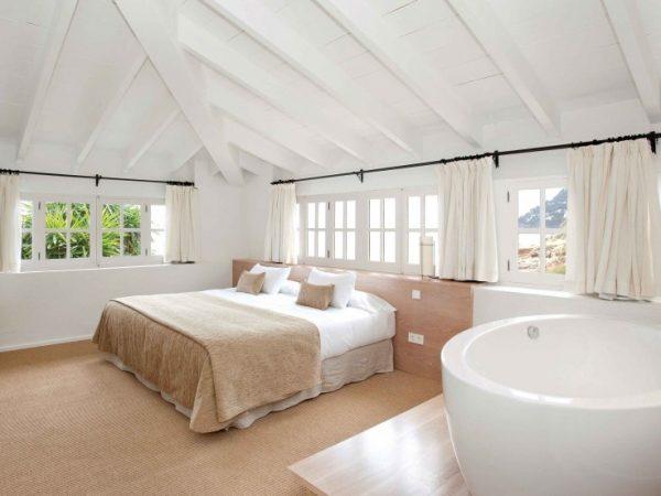 Hotel Can Simoneta Superior Suite