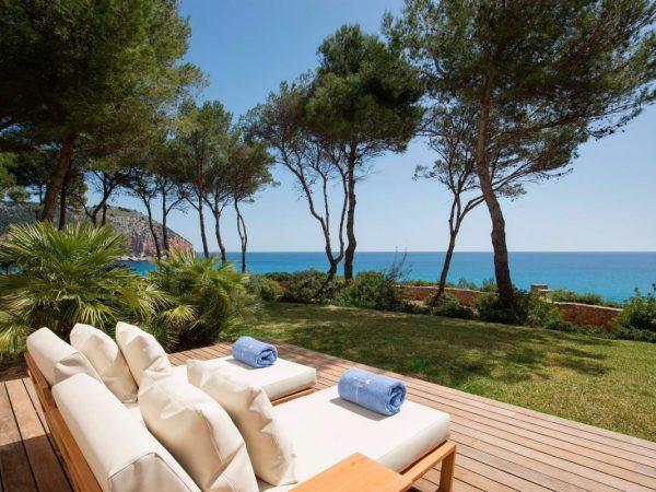 Hotel Can Simoneta Superior Suite Terrace